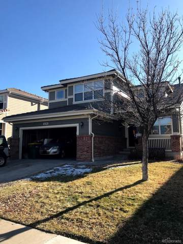 4100 Bluethrush Court, Castle Rock, CO 80109 (#7614374) :: The Heyl Group at Keller Williams