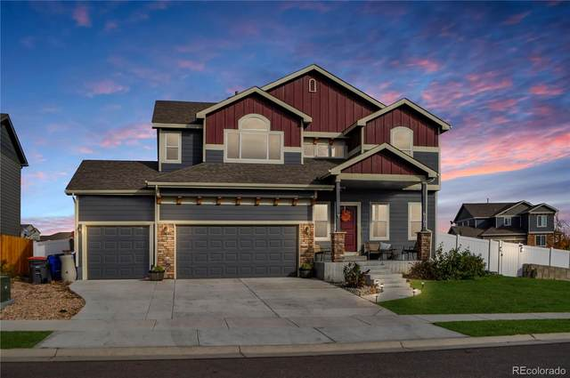 6702 Ponderosa Street, Frederick, CO 80530 (#7614468) :: Re/Max Structure