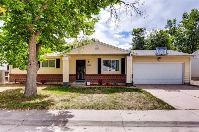 4668 S Lewiston Way, Aurora, CO 80015 (#7614597) :: The City and Mountains Group