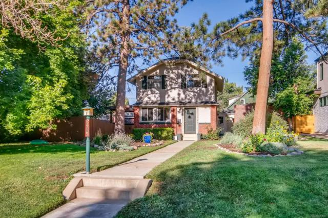 2485 Wolff Street, Denver, CO 80212 (#7614629) :: The Galo Garrido Group