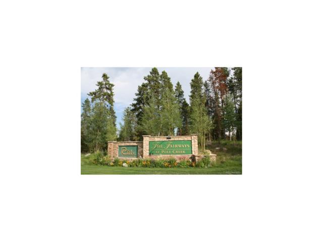 1066 Fenton, Tabernash, CO 80478 (MLS #7614712) :: 8z Real Estate