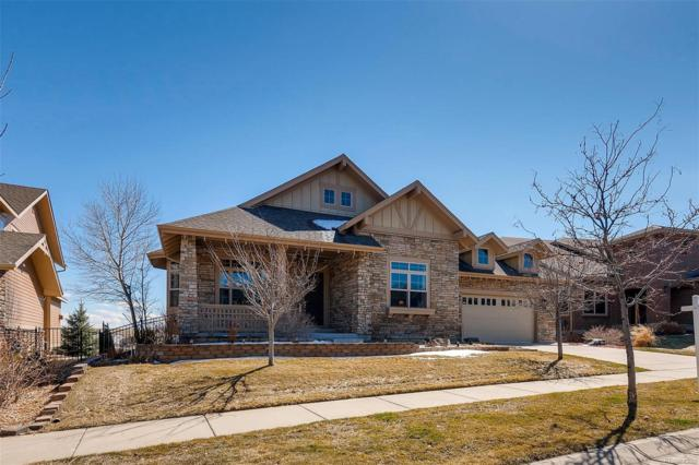 27352 E Otero Place, Aurora, CO 80016 (#7614953) :: Mile High Luxury Real Estate