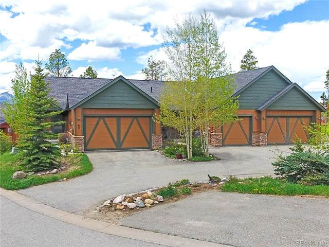 65 Reunion Court, Fraser, CO 80442 (#7615302) :: The DeGrood Team
