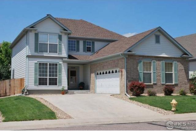12149 Adams Street, Thornton, CO 80241 (MLS #7615504) :: 8z Real Estate