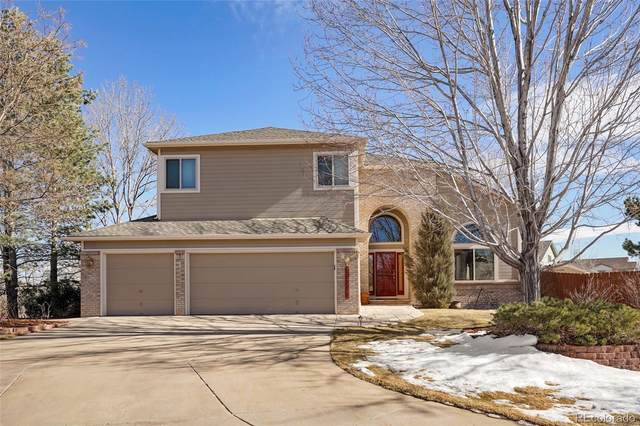 17528 W 59th Place, Golden, CO 80403 (#7615799) :: iHomes Colorado