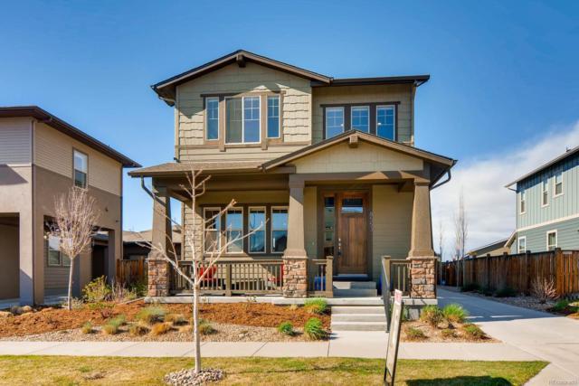 8553 E 49th Place, Denver, CO 80238 (#7616014) :: Wisdom Real Estate