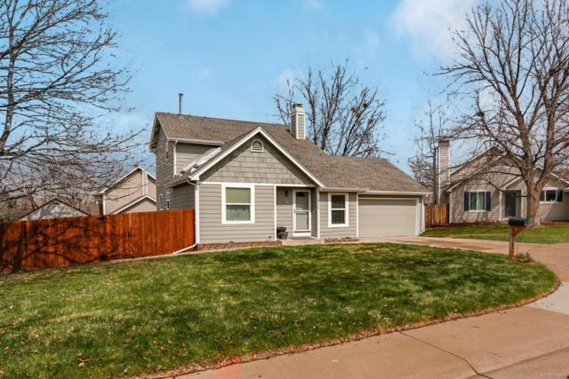 18058 E Bellewood Drive, Aurora, CO 80015 (#7616131) :: The Heyl Group at Keller Williams