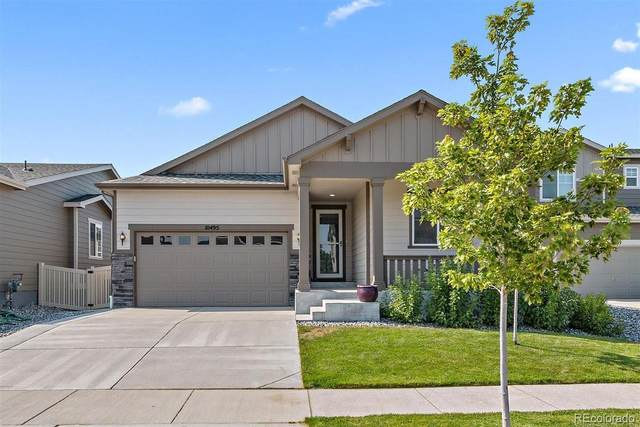 10495 Akron Street, Commerce City, CO 80640 (#7616227) :: Realty ONE Group Five Star