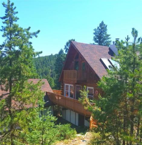 23915 Bent Feather Road, Conifer, CO 80433 (#7616441) :: HomePopper