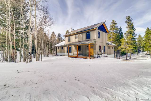 82 Saint Vrain Trail, Ward, CO 80481 (#7616865) :: The Griffith Home Team