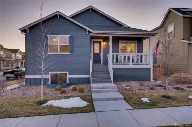 4697 Crestone Peak Street, Brighton, CO 80601 (MLS #7617022) :: 8z Real Estate