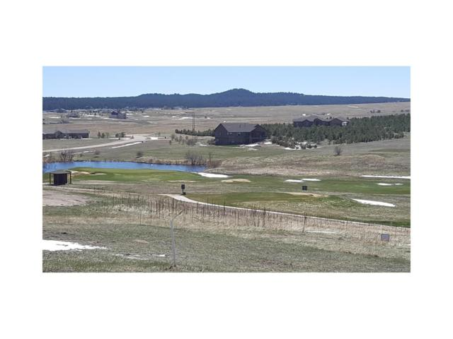 19627 Guildford Court, Monument, CO 80132 (MLS #7617618) :: 8z Real Estate