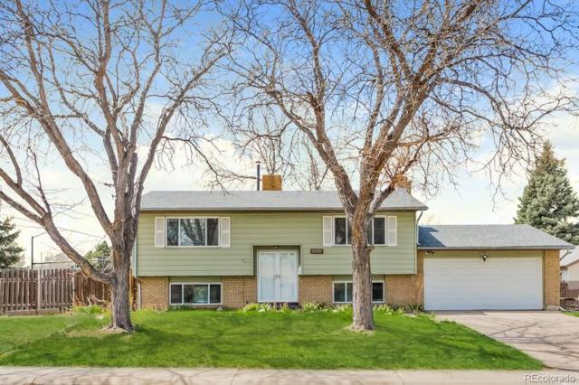 9205 Quitman Street, Westminster, CO 80031 (#7617807) :: House Hunters Colorado