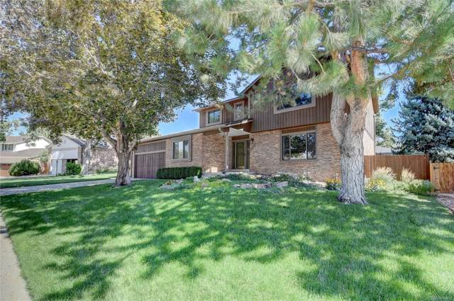 6028 S Lima Way, Englewood, CO 80111 (#7617969) :: Compass Colorado Realty