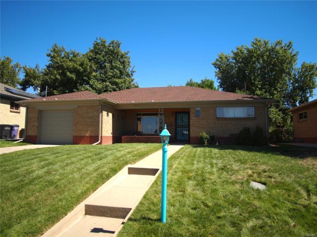 4850 Golden Court, Denver, CO 80212 (#7617986) :: The Peak Properties Group