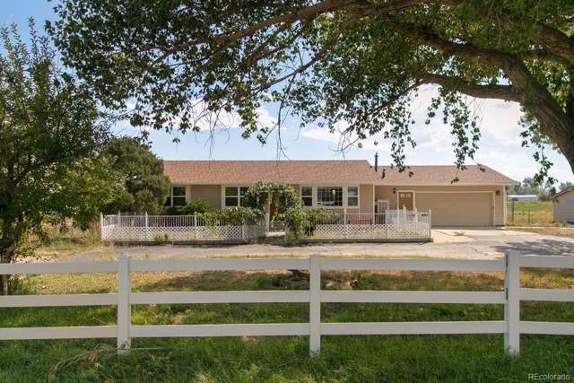 4213 Meining Road, Berthoud, CO 80513 (MLS #7618524) :: Kittle Real Estate