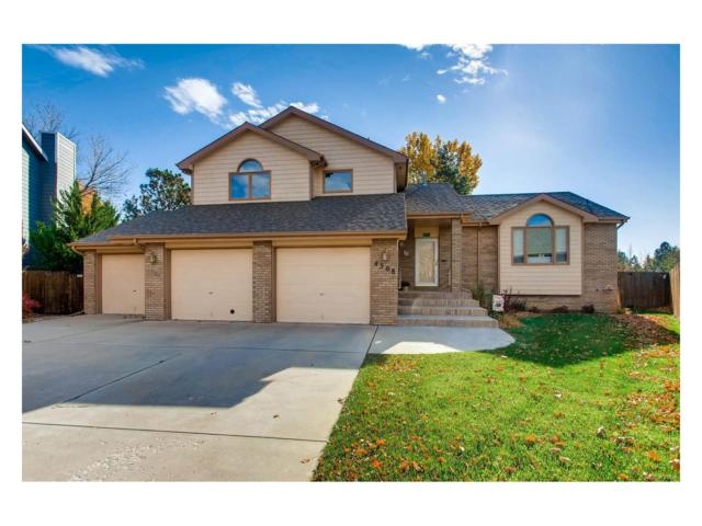 4508 Zahn Court, Fort Collins, CO 80526 (MLS #7618661) :: 8z Real Estate