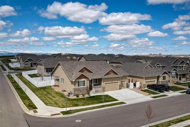705 Mt Evans Avenue, Severance, CO 80550 (#7618840) :: Wisdom Real Estate