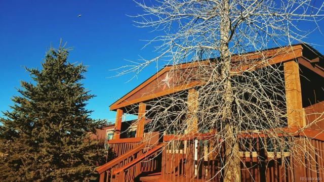 26416 County Road 41, Elbert, CO 80106 (#7619431) :: Bring Home Denver
