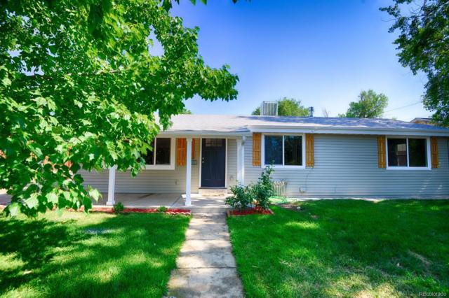 4675 W Mississippi Avenue, Denver, CO 80219 (#7619464) :: Structure CO Group