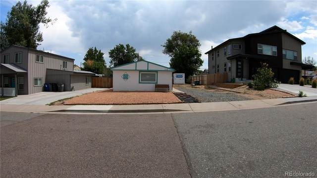 5238 Stuart Street, Denver, CO 80212 (#7620137) :: The Gilbert Group