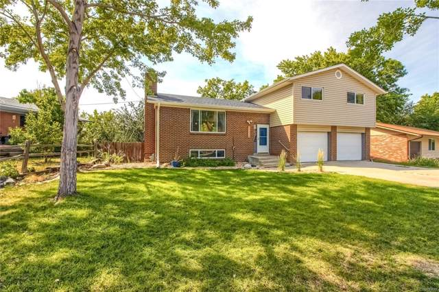 17216 W 16th Avenue, Golden, CO 80401 (#7620588) :: Colorado Home Finder Realty