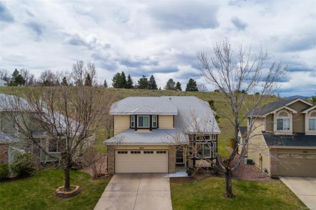 6972 S Dover Way, Littleton, CO 80128 (#7620640) :: The Healey Group