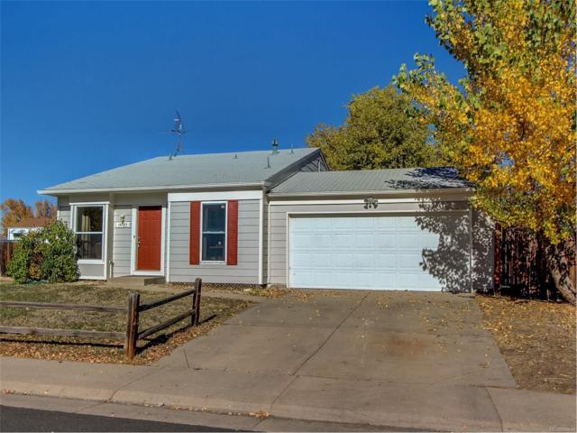19583 E Buchanan Place, Aurora, CO 80011 (MLS #7621207) :: 8z Real Estate
