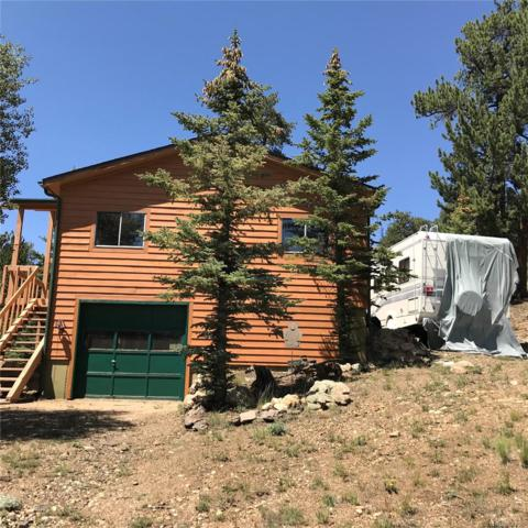 11 Pin Fire Lane, Como, CO 80534 (#7621234) :: The Heyl Group at Keller Williams