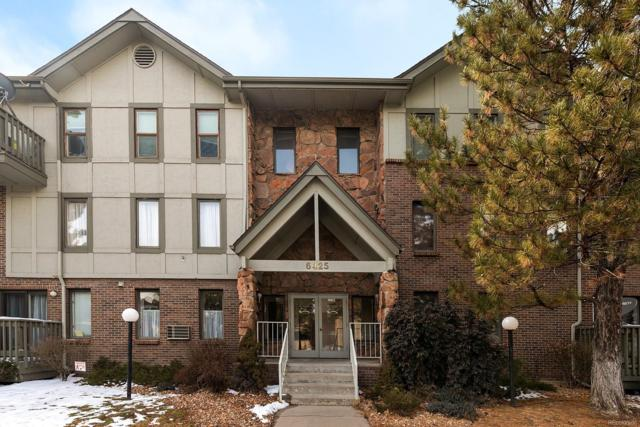 6425 S Dayton Street #303, Englewood, CO 80111 (#7621508) :: Colorado Home Finder Realty