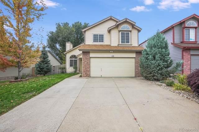 6738 W Oregon Avenue, Lakewood, CO 80232 (#7622155) :: Finch & Gable Real Estate Co.
