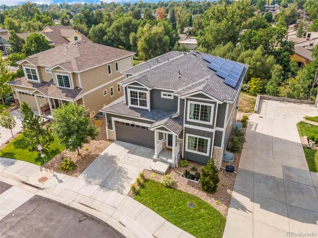 780 Kendall Court, Lakewood, CO 80214 (MLS #7622436) :: 8z Real Estate