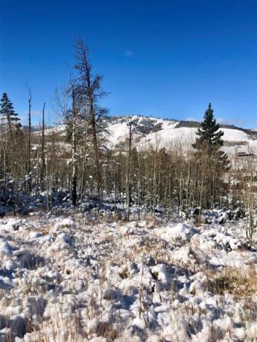 1152 Mt Neva Drive, Granby, CO 80446 (#7622514) :: Wisdom Real Estate