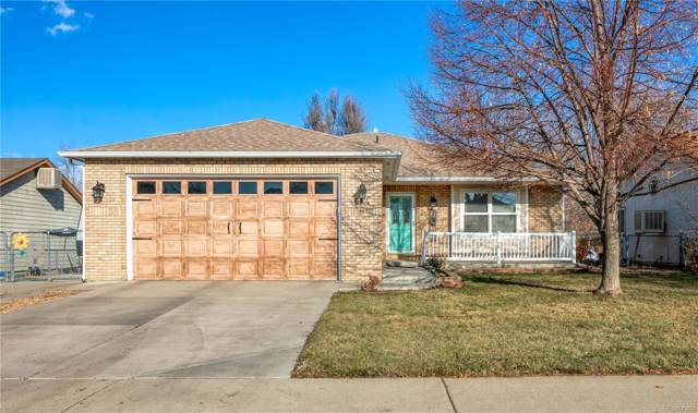 664 Aspen Circle, Frederick, CO 80530 (#7622688) :: Wisdom Real Estate