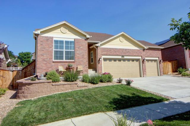 20703 E Doane Place, Aurora, CO 80013 (#7622854) :: Structure CO Group