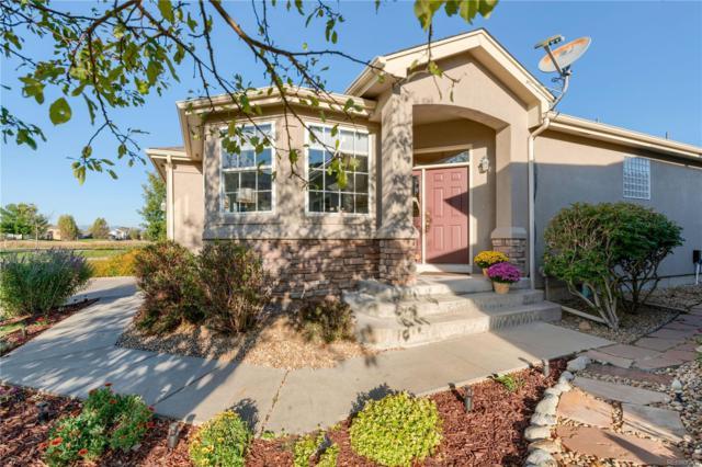 1003 Signature Circle, Longmont, CO 80504 (#7623002) :: Bring Home Denver