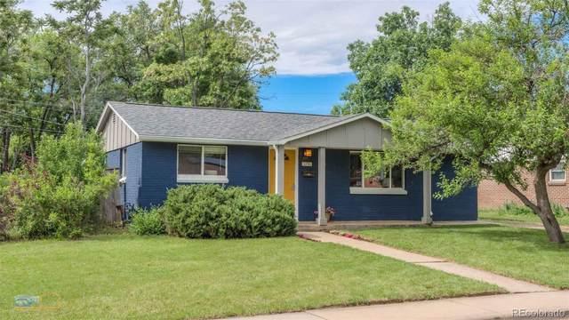 3250 Euclid Avenue, Boulder, CO 80303 (MLS #7623579) :: The Sam Biller Home Team