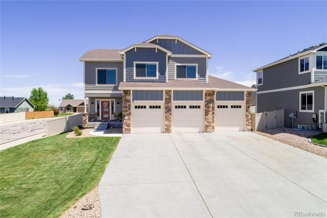 1902 90th Avenue, Greeley, CO 80634 (#7623692) :: The Healey Group