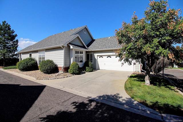 10339 Adams Place, Thornton, CO 80229 (MLS #7623899) :: 8z Real Estate