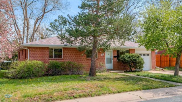 4365 Martin Drive, Boulder, CO 80305 (MLS #7623928) :: 8z Real Estate
