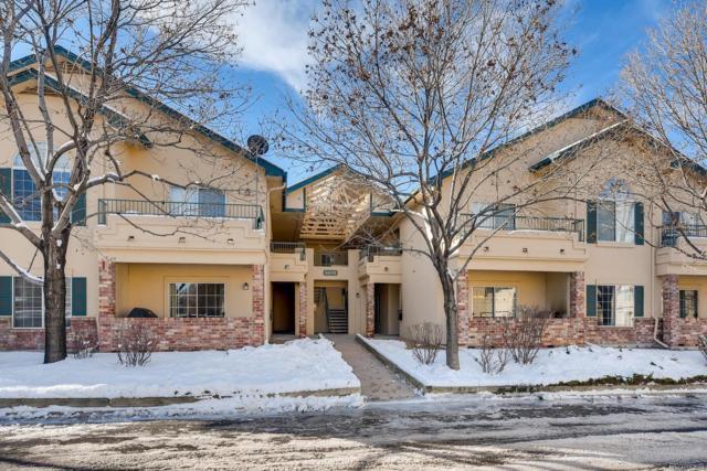 8691 E Dry Creek Road #826, Centennial, CO 80112 (#7624018) :: House Hunters Colorado