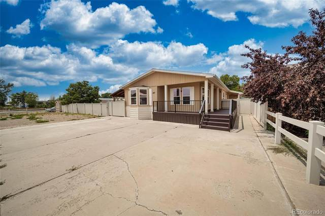 347 Curtis Avenue, De Beque, CO 81630 (#7624277) :: Bring Home Denver with Keller Williams Downtown Realty LLC