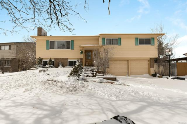 2107 S Nucla Way, Aurora, CO 80013 (MLS #7624327) :: 8z Real Estate