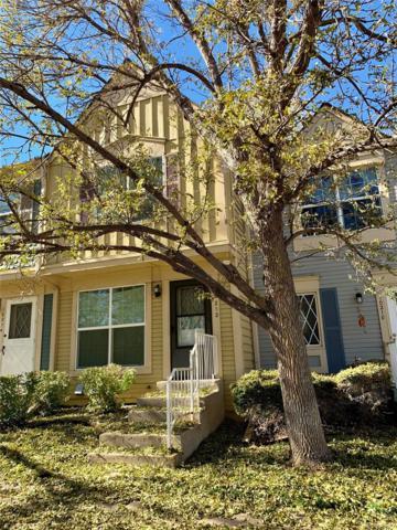 10212 W Dartmouth Avenue, Lakewood, CO 80227 (#7624483) :: Wisdom Real Estate