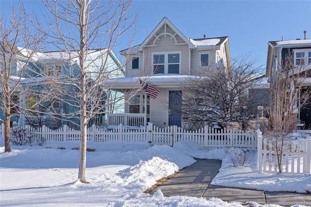2843 N Alton Street, Denver, CO 80238 (#7624579) :: Sultan Newman Group