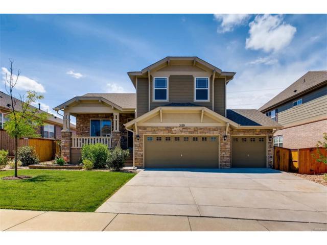 5159 S Elk Street, Aurora, CO 80016 (MLS #7624672) :: 8z Real Estate
