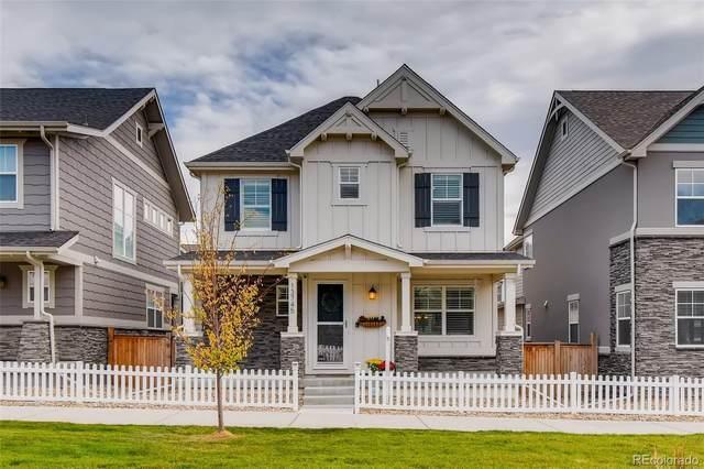 13745 Shoshone Lane, Broomfield, CO 80023 (MLS #7624949) :: 8z Real Estate