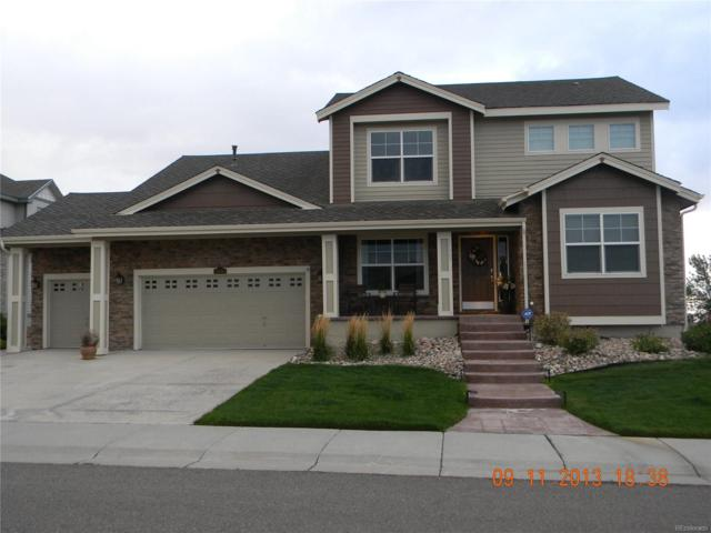 26063 E Elmhurst Place, Aurora, CO 80016 (#7625484) :: The Peak Properties Group