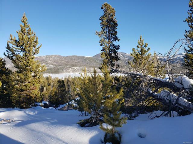 242 County Road 4632, Grand Lake, CO 80447 (#7626068) :: My Home Team