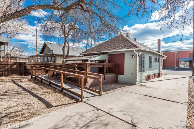 4735 W 38th Avenue, Denver, CO 80212 (MLS #7626365) :: 8z Real Estate